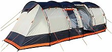 Olpro Wichenford 3.0 8 Man 2 Room Tunnel Camping