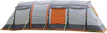 Olpro Wichenford Breeze 8 Man 4 Room Inflatable
