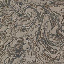 Olympia Marble 10m x 52cm Wallpaper Roll Metro Lane