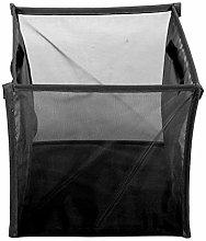 Omabeta Clothes Basket Transparent Laundry Basket
