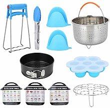 Omabeta Egg Holder Food Steam Basket Stainless