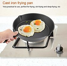 Omabeta Frying Pan Induction Cooker Black for