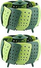 Omabeta High Temperature Resistant Steaming Basket