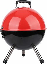 Omabeta Portable Mobile 14in Charcoal Grill