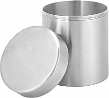Omabeta Tea Tin 400ml Tea Canister for Sugar