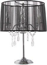Omari Table Lamp Willa Arlo Interiors
