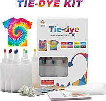 omation Tie-dye DIY Kit Graffiti DIY Kit Fabric