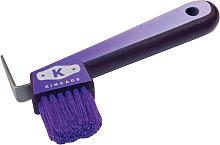 Ombre Hoof Pick (One Size) (Purple) - Kincade