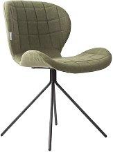 OMG Green Chair