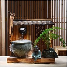OMING Indoor Fountains Chinese Style Water