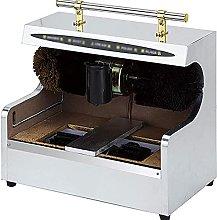 OMKMNOE Automatic Induction Shoe Polisher,