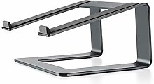 OMKMNOE Laptop Stand Aluminum Alloy/Silicone