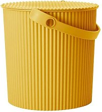 Omnioutil Plastic Bucket Symple Stuff Colour: