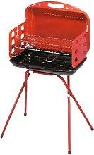 OMPAGRILL 47167 Coal Barbecue BOY-ECO 48X34, 20099