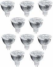 OMTO MR16/GU5.3 12V 4W LED Bulbs LED Spotlights