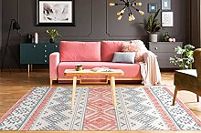 One Couture Aztecs Carpet 3D Wool Carpet Aztec