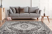 One Couture Deep Pile Rug, Hand Woven Fluffy Soft