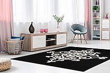 One Couture Flat Pile Carpets Classic Oriental