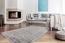 One Couture Flat Pile Modern Carpets Handmade