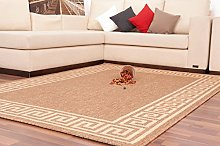 One Couture Modern Carpets Medusa Low-Pile