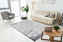One Couture Rug 120 cm x 170 cm grey