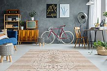 One Couture Rug 160 cm x 230 cm beige