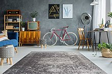 One Couture Rug 200 cm x 290 cm taupe