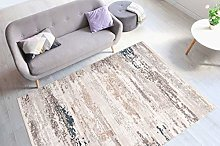 One Couture Rug 200cm x 300cm blue