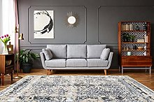 One Couture Rug Vintage Oriental Pattern