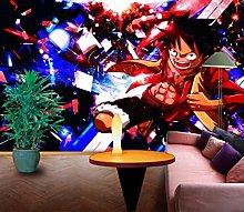 ONE Piece Custom Japanese Anime murals Kids