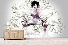 ONE Piece Wallpaper Cartoon Photo Mural TV