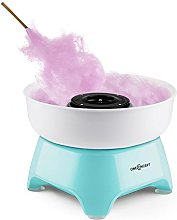 oneConcept Candycloud Candy Floss Cotton Candy
