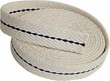 ONEEW Lamp Wicks, Kerosene wick Flat Cotton Wick,