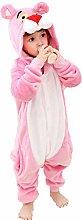 Onesie Pajamas,Children Pajamas Winter Animal