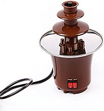 ONEVER Electric Chocolate Fountain, 3 Tier