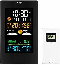 ONEVER Weather Station, Wireless Barometer Indoor