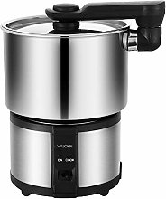 ONEZILI 1.3L Portable Pot Stainless Steel Electric