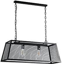ONLI Oscar Suspension Lamp with Bulbs E27, 22 W,
