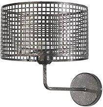 Onli Wall Lamp, Black