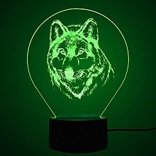 Only 1 Piece Led Night Light Novelty Creative Gift