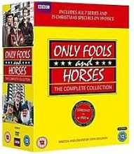 Only Fools &Amp; Horses - Complete Collection Dvd
