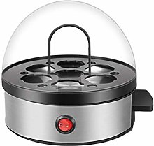 Onlyonehere Quick Egg Boiler with Measuring Cup