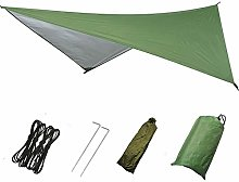 ONLYU Multifunctional Canopy Tent, Sun Shade Sail