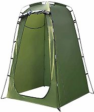 ONLYU Outdoor Privacy Shelter Canopy Travel Tent,