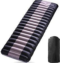 Onsinic 1pc Waterproof Inflatable Sleeping Pad