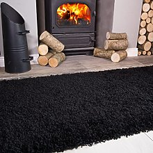 Ontario Black Fireside Fireplace Mantelpiece
