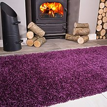 Ontario Plum Purple Fireside Fireplace Mantelpiece
