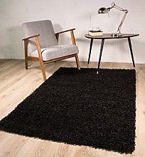 Ontario Super Soft Cheap Contemporary Black Modern