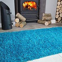 Ontario Teal Blue Fireside Fireplace Mantelpiece