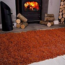 Ontario Terracotta Orange Fireside Fireplace